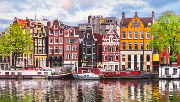 Two days in Amsterdam: a guide for first-time visitors