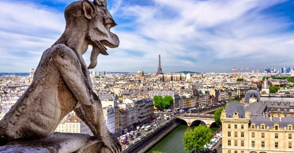 Paris The City Of Lights One Most Beautiful Cities On Earth That Is Hard Not To Fall In Love With Class Elegance History And