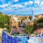 Park Guell - how to spend 2 days in Barcelona
