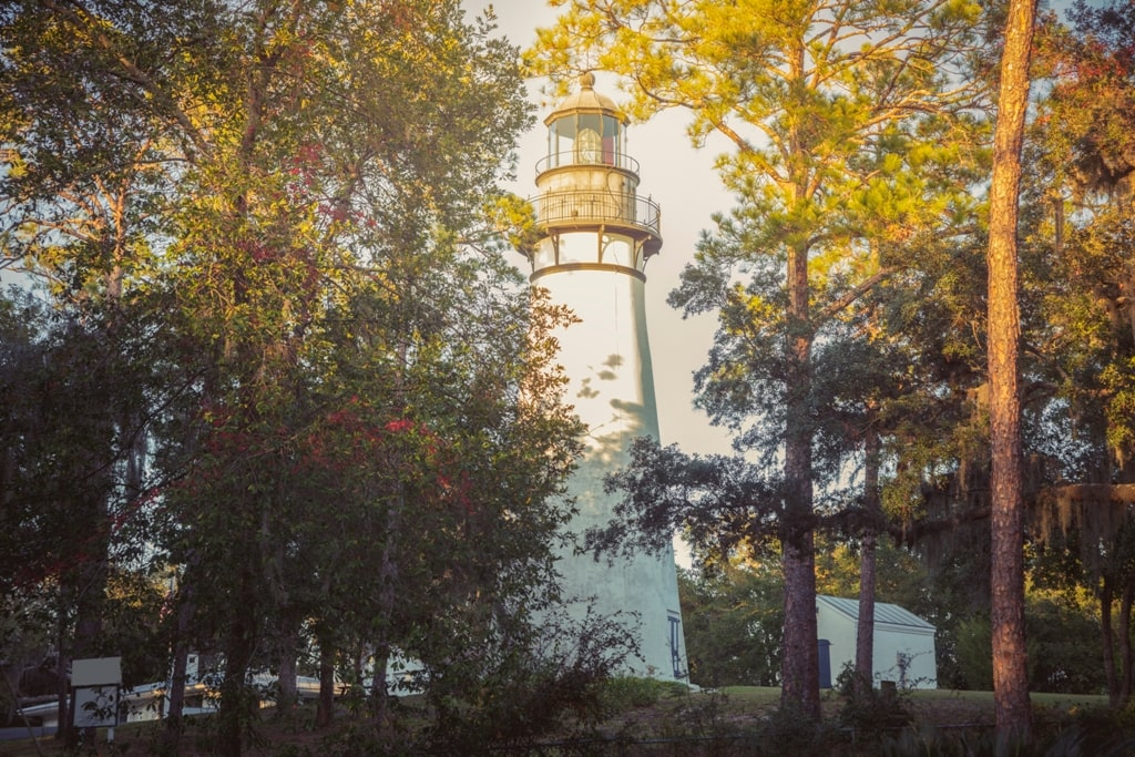 Amelia Island, Florida - weekend getaways on the East Coast