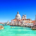 Grand Canal in Venice - 2 days in Venice itinerary