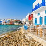 Little Venice in Mykonos - 2 days in Mykonos