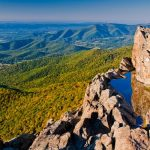 Shenandoah National Park - Best weekend getaways in Virginia