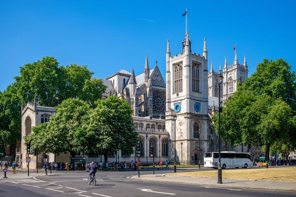 Westminster Abbey - 2 day London itinerary
