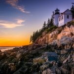 Acadia National Park - Weekend Getaways in New England