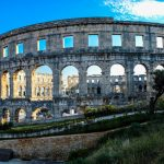 2 days in Pula Croatia